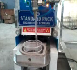 Standard Pack Engineering Company - Detail Site